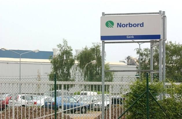 Bedrijfsbezoek Norbord