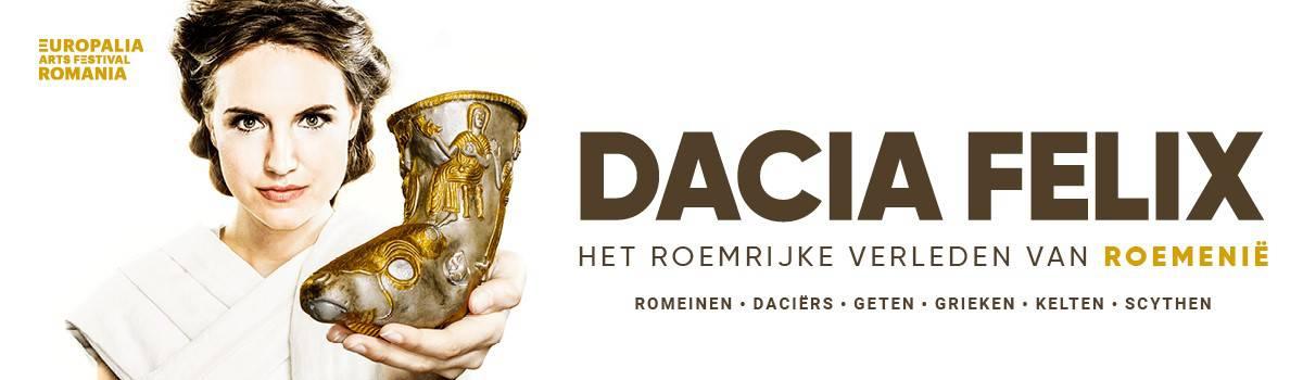 Daciërs - Gallo Romeins Museum