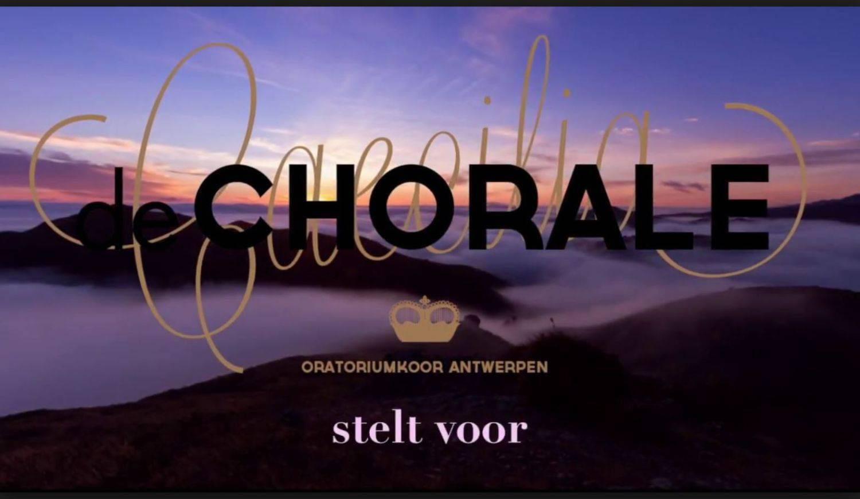 Afgesloten - Concert: deCHORALE brengt Canto General