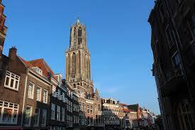 Dagtrip Utrecht