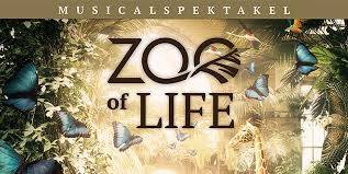MUSICAL:  ZOO  OF  LIVE