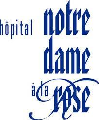 L' Hôpital Notre-Dame à la Rose      VOLGEBOEKT!