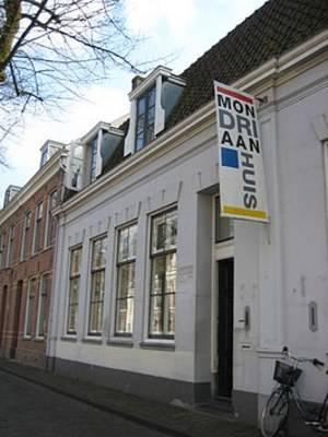 Trip Mondriaan Nederland