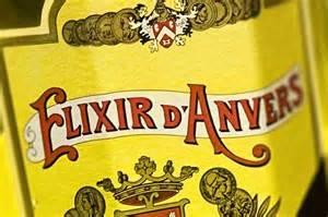 Bezoek aan Elixir d'Anvers