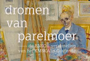 Bezoek Ensor tentoonstelling Oostende