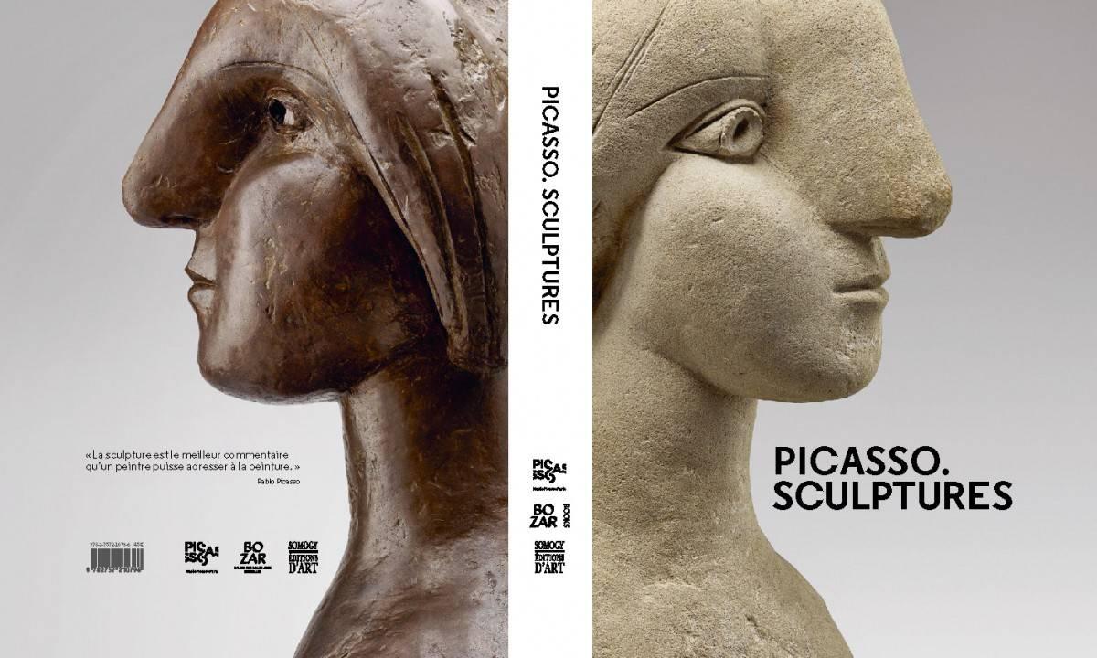 Picasso Sculptures Bozar