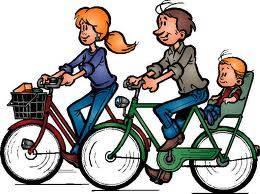 Familiale fietszoektocht