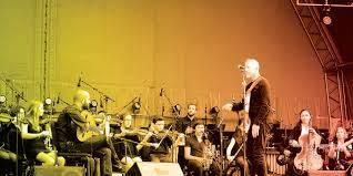 Podiumactiviteit  Filharmonie Antwerpen
