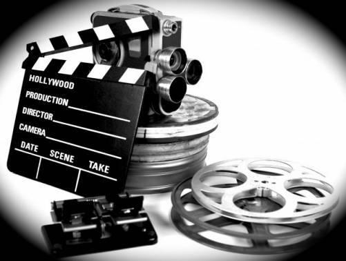 Elke maandag - De Filmzaal