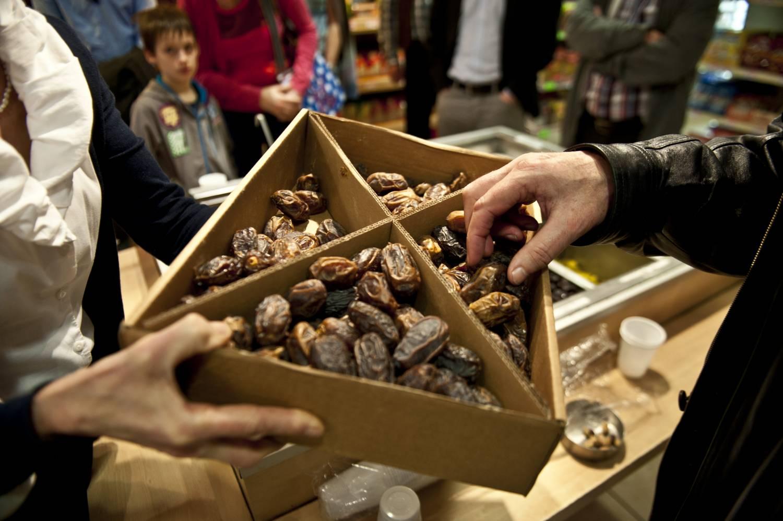 Fingerfoodwandeling bij vtbKultuur Genk