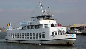 Ontdek de haven van Antwerpen met een Flandriarondvaart - INSCHRIJVINGEN AFGESLOTEN