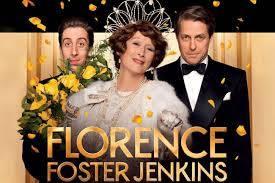 Seniorencinema - Florence Foster Jenkins