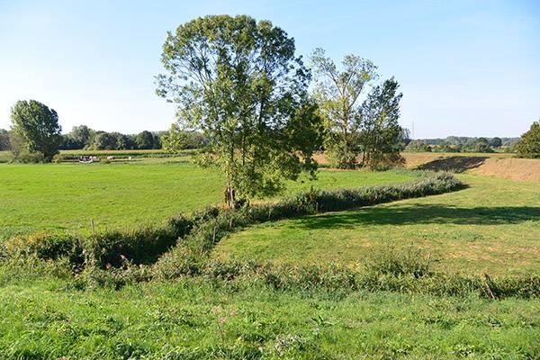 Fietstocht in de rand rond Mechelen