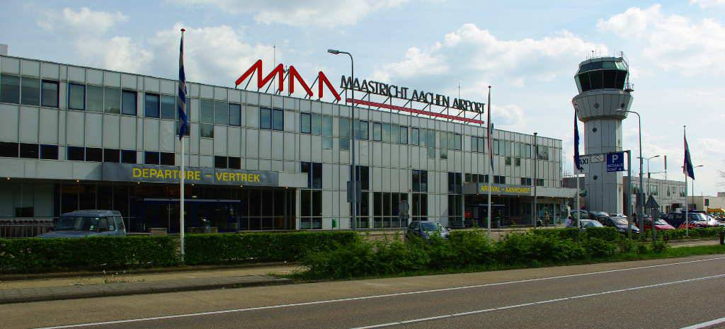 Luchthaven Maastricht Airport