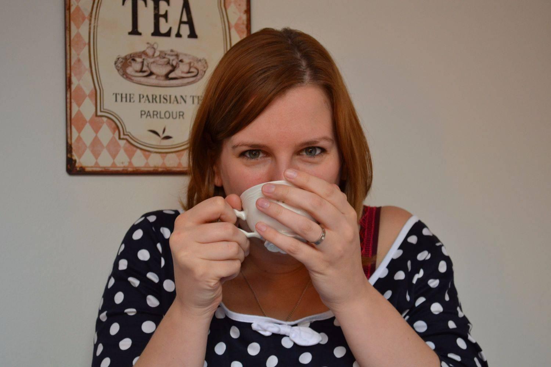 """Interview met theesommelier Jessica: """"Ruil die koffie eens voor een smaakvolle thee"""""""