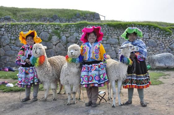 Reisreportage Peru en Tadzjikistan