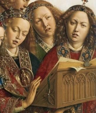 Lezing 'Van Eyck en De Renaissance'
