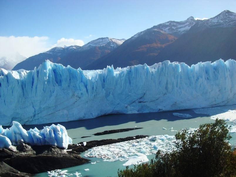 HD reisfilm 'Argentinië' van Edgard Jespers