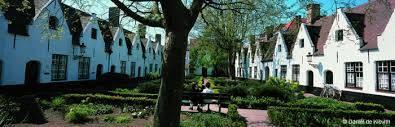 Wandeling Godshuisjes te Brugge