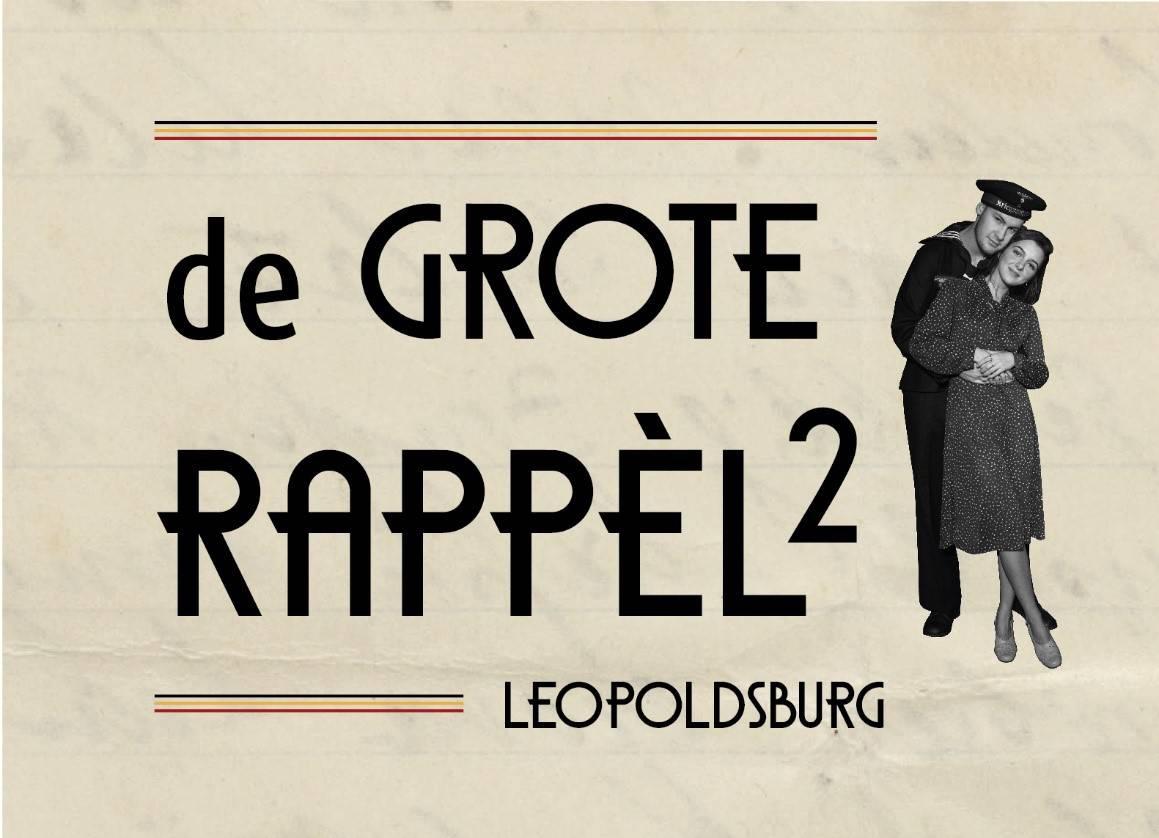 De Grote Rappèl 2: Herdenking Operatie Market Garden