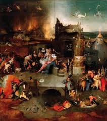 Weekend s'Hertogenbosch met bezoek aan tentoonstelling Heronimus Bosch.