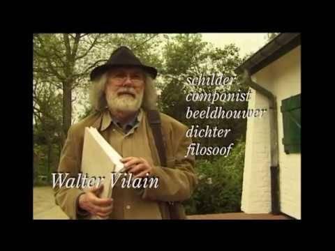 Ten Huize van...Walter Vilain