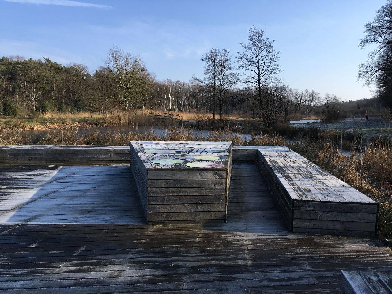 Wandelen in Kelchterhoef