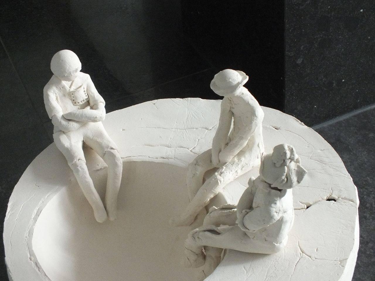 Tentoonstelling Rachelle Schroyen