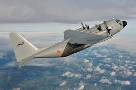 Daguitstap: militaire luchthaven van Melsbroek