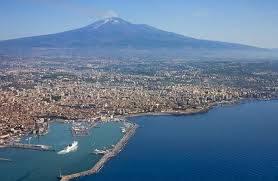 REISREPORTAGE  SICILIË