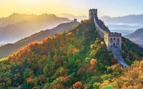 REISREPORTAGE  CHINA