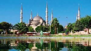 Turkije, weg van Europa?