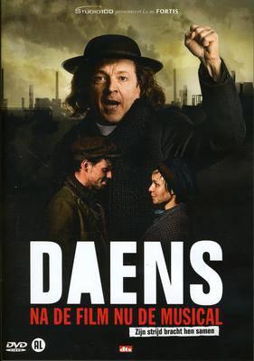 Musical Daens - INSCHRIJVINGEN AFGESLOTEN