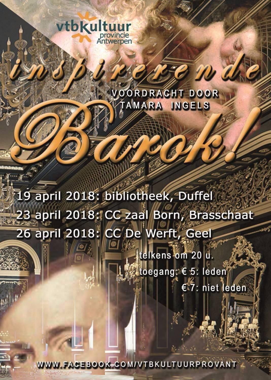 Inspirerend Barok