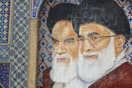 Beeldreportage 'Het onbekende Iran'