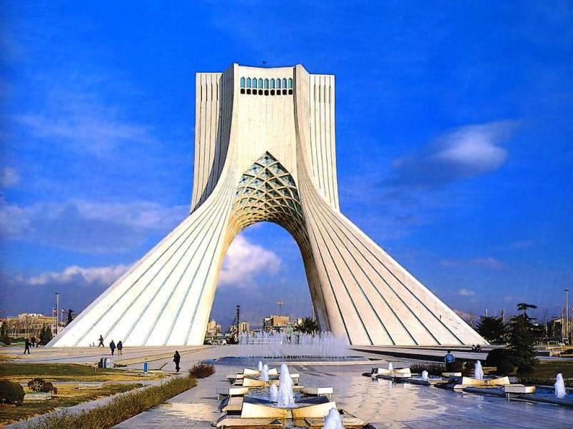 HD-reisfilm 'Iran, op zoek naar de verfijnde Perzische traditie' van Edgard Jespers