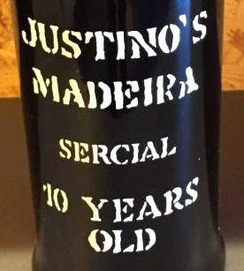 Wijnthema 'Madeira'