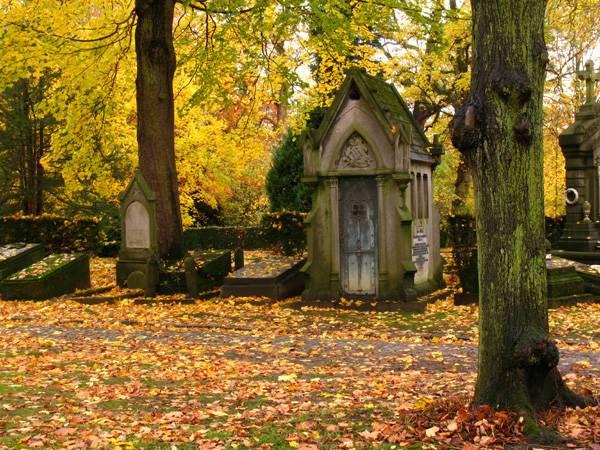 Begraafplaats van Brussel