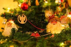 Kersttocht en - viering