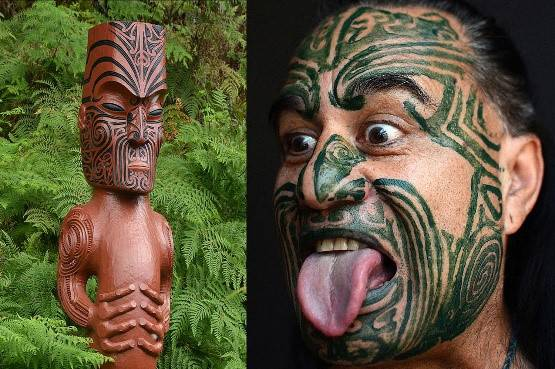 Reisreportage Nieuw-Zeeland