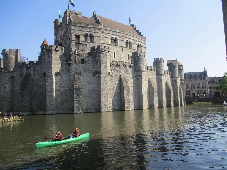 Expo: Van Eyck, een optische revolutie