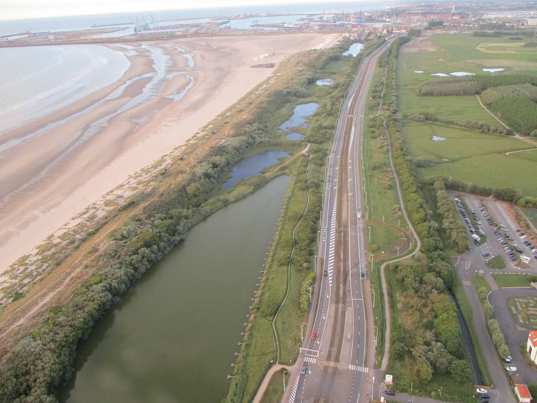 De Fonteintjes en Zeebrugge