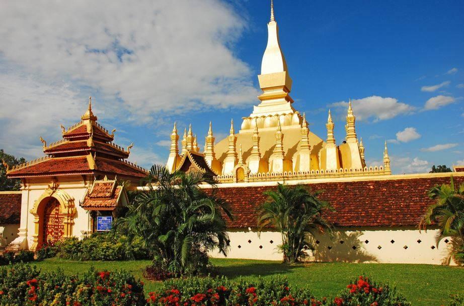 Reisreportage Laos en Cambodja