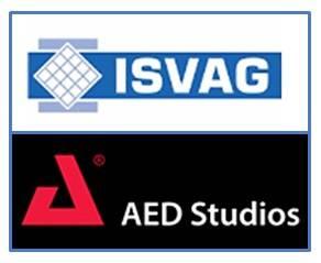 Bezoek ISVAG verbrandingsoven in Wilrijk  en AED Studios in Lint