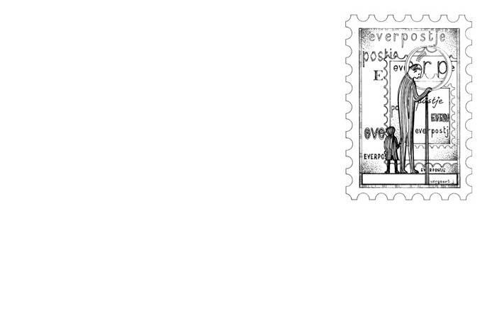 Filatelie (maandelijkse bijeenkomst postzegelverzamelaars)