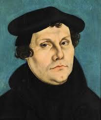 Luther - Rebelse monnik daagt keizer en paus uit