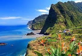 Beeldreportage Madeira