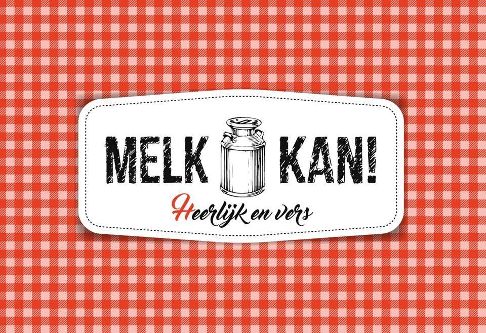 Bezoek aan melkveebedrijf Kinrooi