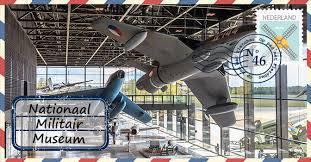 Bezoek aan Nederlands militair museum Soesterberg