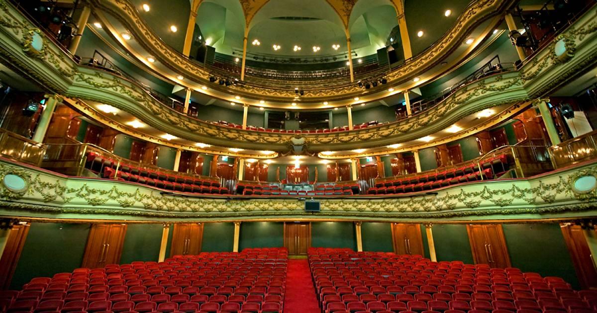 Achter de schermen van Kunsthuis Opera Vlaanderen